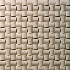 Vulcano 30x30 | Mosaicos de piedra natural | LimeStone Gallery