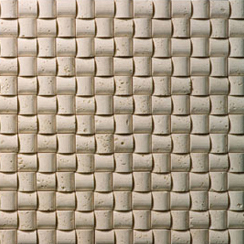 Vulcano 30x30 | Natural stone mosaics | LimeStone Gallery