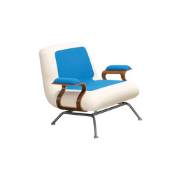 Sumo Armchair | Lounge chairs | Dune