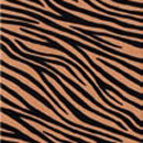 African Eden Zebra 25x60 | Azulejos de pared | Venus Ceramica