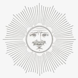 Soli e Lune Platino 2B | Wandfliesen | Ceramica Bardelli