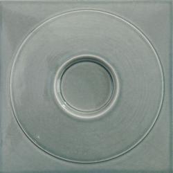 Discus 25x25 | Piastrelle per pareti | Ann Sacks