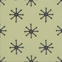 Evening star 20x20 | Wall tiles | Ann Sacks