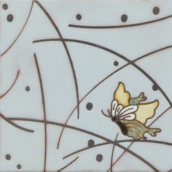 Spring breeze b 20x20 | Wall tiles | Ann Sacks