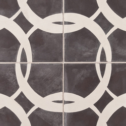 Paccha Rings | Floor tiles | Ann Sacks