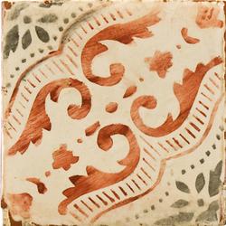 Gaitanos 7 12x12 | Carrelage céramique | Ann Sacks