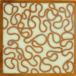 Mi-shi wen 5x5 | Wall tiles | Ann Sacks