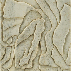 Carved Stone Shan 20x40cm | Dalles en pierre naturelle | Ann Sacks