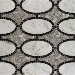 Opera mosaic | Natural stone mosaics | Ann Sacks