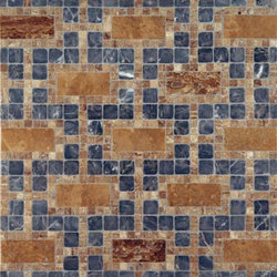 Pendleton mosaic | Natural stone mosaics | Ann Sacks
