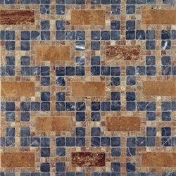 Pendleton mosaic | Mosaici pietra naturale | Ann Sacks