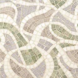 Tempest mosaic | Mosaïques en pierre naturelle | Ann Sacks