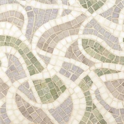 Tempest mosaic | Natural stone mosaics | Ann Sacks