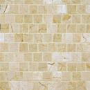 "Tesserae Offset 9/16"" mosaic | Natural stone mosaics | Ann Sacks"