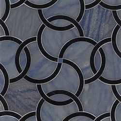 Coco mosaic | Natural stone mosaics | Ann Sacks