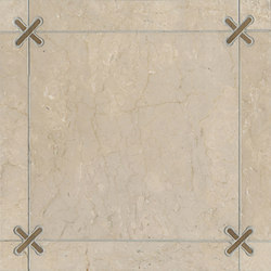 James mosaic | Natural stone mosaics | Ann Sacks