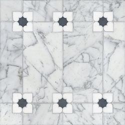 Marion mosaic | Mosaicos de piedra natural | Ann Sacks