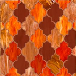 Moroccan glass mosaic | Glas-Mosaike | Ann Sacks
