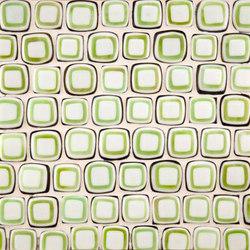 Quilt small squares glass mosaic | Mosaics | Ann Sacks