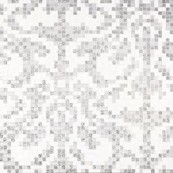 Damasco Oro Bianco mosaic | Mosaïques | Bisazza
