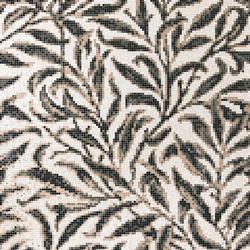 Morris Oro Bianco mosaic | Glass mosaics | Bisazza