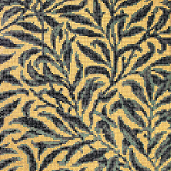 Morris Oro Giallo mosaic | Glass mosaics | Bisazza
