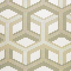 Suite Grigio mosaic | Glass mosaics | Bisazza