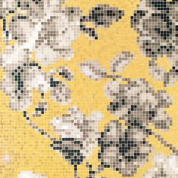 Hanami Oro A/B mosaic | Mosaïques en verre | Bisazza