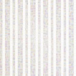 Righe Bianche mosaic | Mosaici in vetro | Bisazza