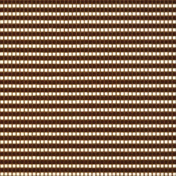 Basic Brown mosaic | Mosaïques en verre | Bisazza