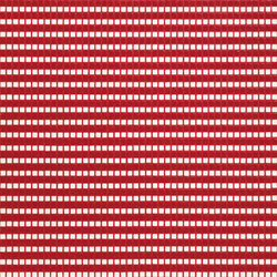 Basic Red mosaic | Mosaïques | Bisazza