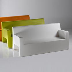 Jut sofa | Garden sofas | Vondom