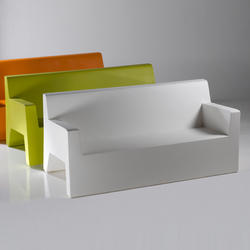 Jut sofa | Sofas de jardin | Vondom