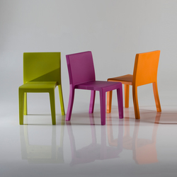Jut chair | Garden chairs | Vondom