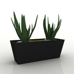 Aigua Jardinera conica | Flowerpots / Planters | Vondom