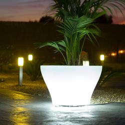 Llum Centro alto | Flowerpots / Planters | Vondom