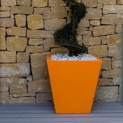Fang Cono cuadrado | Flowerpots / Planters | Vondom
