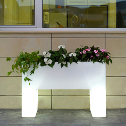 Llum Muro | Bacs à fleurs / Jardinières | Vondom