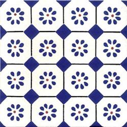 San Rocco Blu 20x20 | Wall tiles | Giovanni De Maio