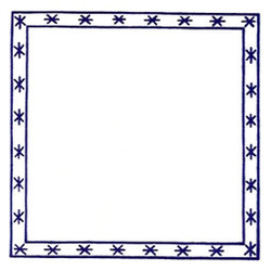 Giardino Blu 20x20 | Wall tiles | Giovanni De Maio
