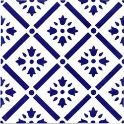 Praia Blu 20x20 | Wall tiles | Giovanni De Maio