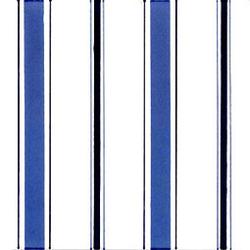 Linea 12 Blu Azzurro 20x20 | Carrelage mural | Giovanni De Maio