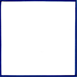 Bordino Blu 20x20 | Wall tiles | Giovanni De Maio