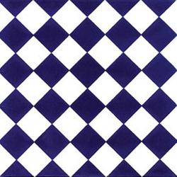 Vecchia Taormina Blu 20x20 | Wall tiles | Giovanni De Maio