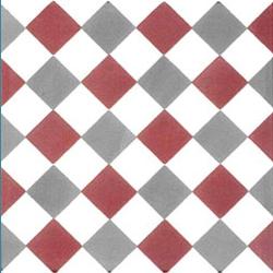 Vecchia Taormina Rosa Grigio 20x20 | Wall tiles | Giovanni De Maio