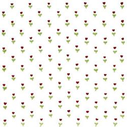 Grazia Rosso 20x20 | Carrelage mural | Giovanni De Maio