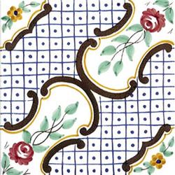 Lecce 20x20 | Wall tiles | Giovanni De Maio