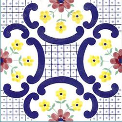 Cetara 20x20 | Wall tiles | Giovanni De Maio