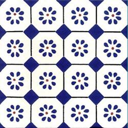 San Rocco Blu 10x10 | Wall tiles | Giovanni De Maio