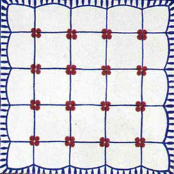 Talia 20x20 | Floor tiles | Giovanni De Maio